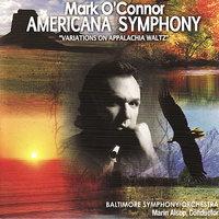 Mark O'Connor - Gloriae Dei Cantores - Folk Mass