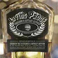 Living Proof — Living Proof (Doodlebug & Abstract Artform)