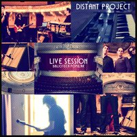 Live Session @ Biblioteca Popular — Distant Project