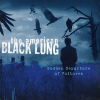 Sudden Departures Of Vultures — The American Black Lung