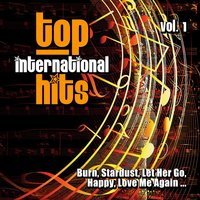 Top International Hits - Vol. 1 — сборник