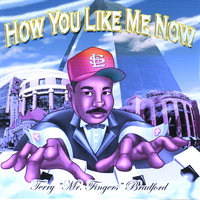 How You Like Me Now — Terry Mr. Fingers Bradford