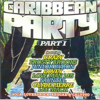 Caribbean Party Part 1 — сборник