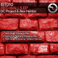 Red Walls Ep — DC Project, Alex Hentze