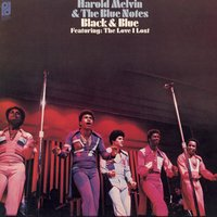 Black And Blue — Harold Melvin & The Blue Notes