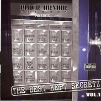 The Best Kept Secret Volume 1. — сборник