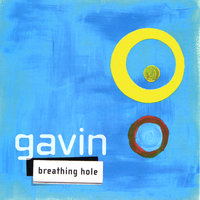 breathing hole — Gavin