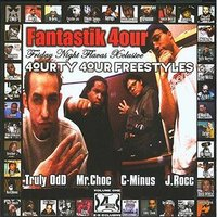 4ourty 4our Freestyles — Fantastik 4our