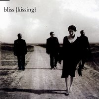 Kissing — Bliss