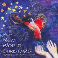 A New World For Christmas — Stevan Pasero