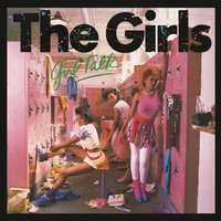 The Girls — The Girls