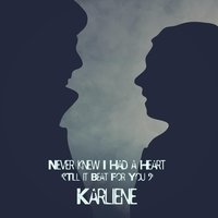 Never Knew I Had a Heart (Till It Beat for You ) — Karliene