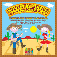 Country Songs for Kids — Juice Music