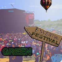 Essential Festival:  Green — сборник