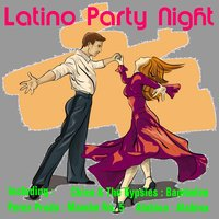 Latino Party Night — Oliver Cheatham