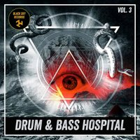 Drum & Bass Hospital, Vol. 3 — сборник