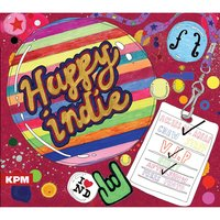 Happy Indie — Greg Hatwell|Marc Lane
