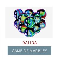 Game Of Marbles — Dalida