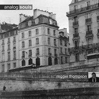 Anointed Rain — Analog Souls & Reggie Thompson