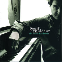 The Secret Handshake — Geoff Muldaur