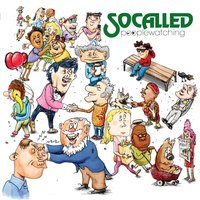 Peoplewatching — Socalled