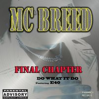 Final Chapter — Mc breed