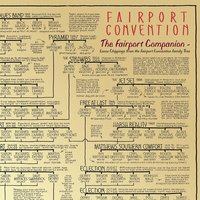 Fairport Convention: The Fairport Companion - Loose Chippings from the Fairport Convention Family Tree — сборник