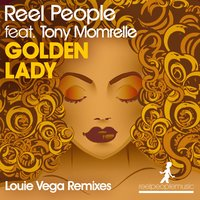 Golden Lady — Tony Momrelle, Reel People