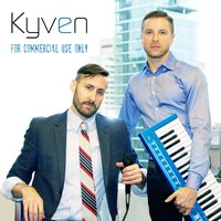 For Commercial Use Only — Kyven