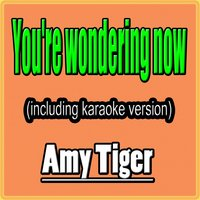 You're Wondering Now — Amy Tiger