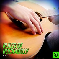 Rules of Rockabilly, Vol. 2 — сборник