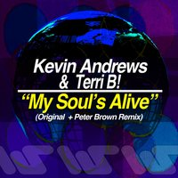 My Souls Alive — Timofey ft. Bartosz Brenes vs. Terry B., Kevin Andrews, Kevin Andrews, Terri B