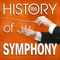 History of Symphony (100 Famous Songs) — Joseph Martin Kraus