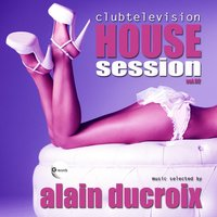 House Session, vol. 2 — сборник