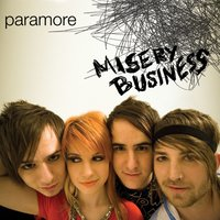 Misery Business (Australia Release) — Paramore