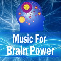 Music for Brain Power — Paolo Di Cioccio, Marco Allevi