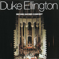 Second Sacred Concert — Duke Ellington