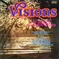 Visions - 16 Favourite Themes — London Session Players