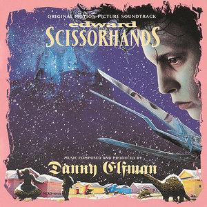 Danny Elfman, Shirley Walker - Ice Dance