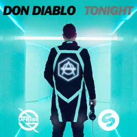 Tonight — Don Diablo