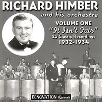 Volume 1: Isn't It Fair (1932-1934) — Benny Goodman, Tommy Dorsey, Artie Shaw, Bunny Berigan, Jerry Colonna, Elmer Feldkamp