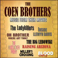 The Coen Brothers - Music from Their Movies — The Soul Stirrers