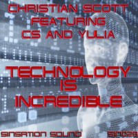 Technology Is Incredible — Christian Scott