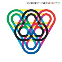 Never Win — Fischerspooner
