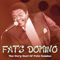 The Very Best Of Fats Domino — Fats Domino