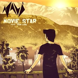 Movie Star - Single — Navi, John Long