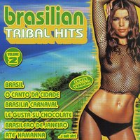 Brasilian Tribal Hits, Vol. 2 — сборник