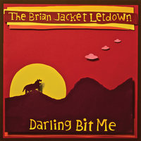 Darling Bit Me — The Brian Jacket Letdown
