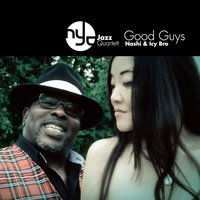 Good Guys — Nashi Young Cho