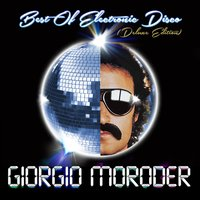 Best of Electronic Disco — Giorgio Moroder